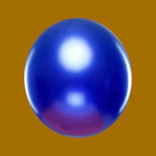 Circle Baloon